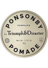 Triumph & Disaster Produkte Ponsonby Pomade Haarwachs 95.0 g