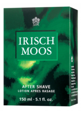 IRISCH MOOS - Irisch Moos Sir Irisch Moos Irisch Moos Sir Irisch Moos After Shave 150.0 ml - Aftershave