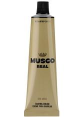 MUSGO REAL - Musgo Real Produkte Shaving Cream Oak Moss Rasiercreme 100.0 ml - RASIERSCHAUM & CREME