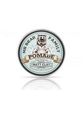 MR. BEAR FAMILY - Mr. Bear Family Pomade Matt Clay 100 ml - Geschenke für Ihn
