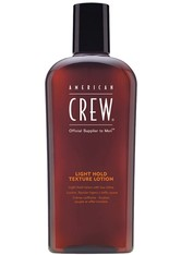 American Crew Styling Light Hold Texture Lotion Haarlotion  250 ml