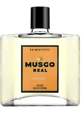 MUSGO REAL - Musgo Real Cologne No.1 Orange Amber Eau de Cologne 100 ml - PARFUM