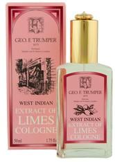 Geo. F. Trumper Produkte Limes Cologne Eau de Cologne 100.0 ml