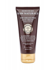 RAW NATURALS - Raw Naturals Brewing Co. The Grease-Free Face Cream 100 ml - GESICHTSPFLEGE