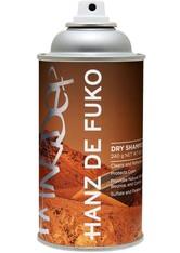 HANZ DE FUKO - Hanz de Fuko Haarpflege Hanz de Fuko Haarpflege Dry Shampoo Trockenshampoo 240.0 g - Shampoo & Conditioner
