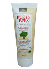 BURT'S BEES - Burt's Bees Ultimate Care Body Lotion mit Baobab Oil 170 Gramm - KÖRPERCREME & ÖLE