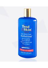 TEND SKIN - TEND SKIN Produkte Liquid für eingewachsenes Haar - 472 ml Bartpflege 472.0 ml - REINIGUNG