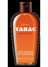 Tabac Original Badepflege Bath & Shower Gel 200 ml Duschgel