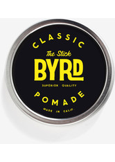 BYRD - BYRD Hairdo Products Classic Pomade Little 30 ml - HAARWACHS & POMADE