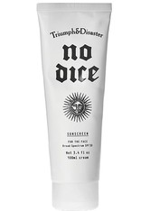 Triumph & Disaster Produkte No Dice Sunscreen SPF 50 Sonnencreme 100.0 ml