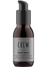 American Crew Shaving Skin Care Beard Serum Bartserum  50 ml