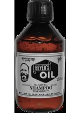 BEYER'S OIL - Beyer's Oil Shampoo Eisenkraut 250 ml - SHAMPOO & CONDITIONER