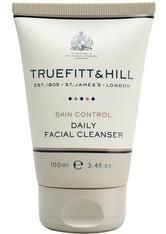 TRUEFITT & HILL Produkte Skin Control Daily Facial Cleanser Gesichtspeeling 100.0 ml