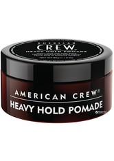 American Crew Produkte American Crew Heavy Hold Pomade 85 g Haargel 85.0 g