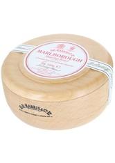 D.R. Harris Produkte Marlborough Shaving Soap in Beech Bowl Seife 100.0 g