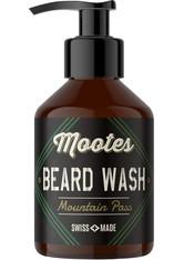Mootes Produkte Beard Wash Mountain Pass  100.0 ml