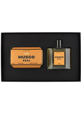 MUSGO REAL - Musgo Real Orange Amber Set 1 stk - DUFTSETS