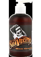 SUAVECITO - Suavecito Hair Cream 237 ml - SHAMPOO & CONDITIONER