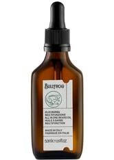 Bullfrog Produkte All-in-One Beard Oil Bartpflege 50.0 ml