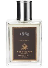 Acca Kappa Produkte 1869 Eau de Parfum Spray Eau de Parfum 15.0 ml