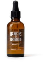 HAWKINS & BRIMBLE - Hawkins & Brimble Beard Oil 50ml - BARTPFLEGE