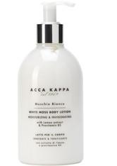 Acca Kappa Produkte Muschio Bianco Body Lotion  300.0 ml