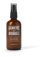 Hawkins & Brimble Elemi & Ginseng Oil Control Moisturiser 100 ml