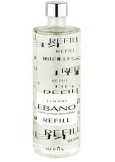 LINARI Produkte EBANO Diffusor Refill Raumduft 500.0 ml