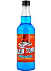 DAPPER DAN - Dapper Dan Produkte Hair Tonic Blue Haarwasser 500.0 ml - SHAMPOO & CONDITIONER