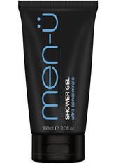 MEN-U - men-ü Shower Gel 100 ml - DUSCHEN