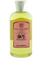 Geo. F. Trumper Produkte Limes Shampoo Haarshampoo 200.0 ml