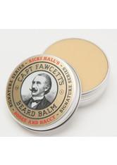 CAPTAIN FAWCETT'S - Beard Balm Booze and Baccy - BARTPFLEGE