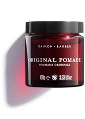 DAIMON BARBER - Daimon Barber Original Pomade 100 g - HAARWACHS & POMADE