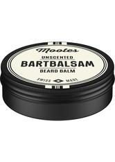 Mootes Produkte Beard Balm Unscented Bartpflege 50.0 g