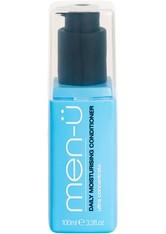 men-ü Produkte Ultra Concentrate Daily Moisturising Conditioner Haarspülung 100.0 ml