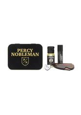 Percy Nobleman Produkte Travel Tin Set Bartpflege 1.0 g