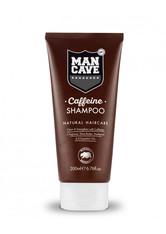 MANCAVE - Caffeine Shampoo - SHAMPOO & CONDITIONER