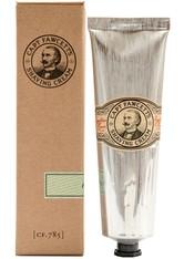 Captain Fawcett's Produkte Shaving Cream Rasiercreme 150.0 ml