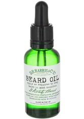 D.R. Harris Produkte Beard Oil  30.0 ml