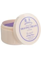 D.R. Harris Produkte Lavender Shaving Cream Bowl Rasierer 150.0 g