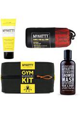 MR. NATTY - MR NATTY Produkte Gym Recovery Kit Geschenkset 1.0 st - KÖRPERCREME & ÖL
