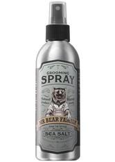 Mr. Bear Family Produkte Grooming Spray Sea Salt Kopfhautpflege 200.0 ml