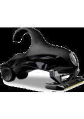 HEADBLADE - HeadBlade S4 Lunar Eclipse Limited Edition 1 stk - RASIER TOOLS