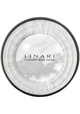 Linari Unisexdüfte Notte Bianca Bar Soap Black 100 g