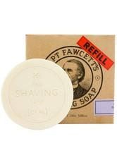 Captain Fawcett's Produkte Shaving Soap Refill Seife 110.0 g