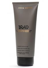 ACCA KAPPA - 1869 Shampoo und Duschgel - DUSCHEN