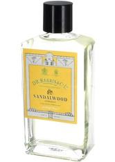 D.R. Harris Produkte Sandalwood After Shave After Shave 100.0 ml