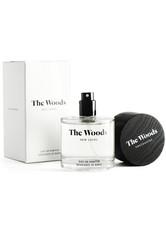 Brooklyn Soap Company The Woods New Level Eau de Parfum 50 ml