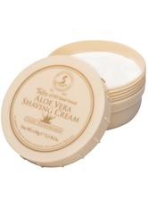 Taylor of old Bond Street Herrenpflege Rasurpflege Aloe Vera Shaving Cream 150 g