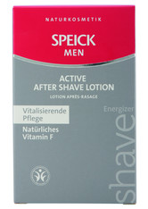 SPEICK - Speick Men Active After Shave Lotion 100 ml - Rasur - CONDITIONER & KUR